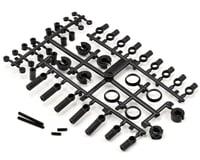 HPI Savage XS Flux Plastic Shock Parts Set