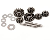 HPI Savage XS Flux 10T/16T Gear Differential Bevel Set