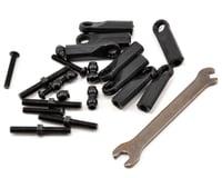 HPI Adjustable Upper Arm Set