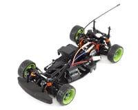 Image 2 for HPI Sprint 2 Sport 1969 Mustang RTR-X Body