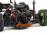 Image 5 for HPI Sprint 2 Sport 1969 Mustang RTR-X Body