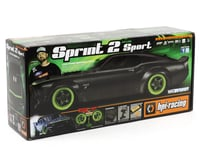 Image 7 for HPI Sprint 2 Sport 1969 Mustang RTR-X Body