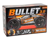 Image 7 for HPI Bullet ST 3.0 RTR 1/10 Scale 4WD Nitro Stadium Truck