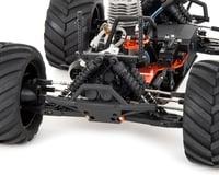 Image 3 for HPI Bullet MT 3.0 RTR 1/10 Scale 4WD Nitro Monster Truck