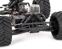 Image 4 for HPI Bullet MT 3.0 RTR 1/10 Scale 4WD Nitro Monster Truck