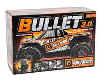 Image 7 for HPI Bullet MT 3.0 RTR 1/10 Scale 4WD Nitro Monster Truck