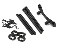 HPI RS4 Sport 3 Body Mount Set