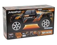 Image 7 for HPI Jumpshot MT 1/10 RTR Electric 2WD Monster Truck