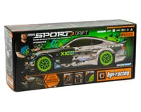 Image 6 for HPI RS4 Sport3 Drift RTR Ford Mustang Vaughn Gittin Jr. Body Sedan