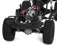 Image 3 for HPI Venture FJ Cruiser RTR 4WD Scale Crawler (Gunmetal)