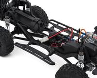 Image 5 for HPI Venture FJ Cruiser RTR 4WD Scale Crawler (Gunmetal)
