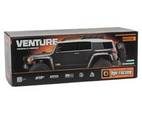 Image 7 for HPI Venture FJ Cruiser RTR 4WD Scale Crawler (Gunmetal)