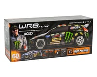 Image 7 for HPI WR8 FLUX Ken Block Gymkhana Ford Fiesta ST RX43 RTR 1/8 4WD Rally Car
