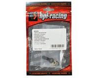 Image 2 for HPI T15 Throttle Arm/Nut Set