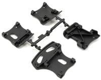 HPI Switch Bumper Parts Set