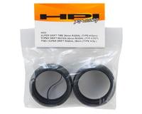 Image 2 for HPI 26mm Super Drift Radial Tire (2)