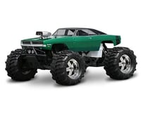 Image 3 for HPI 1969 Dodge Charger Monster Truck Body (Clear)