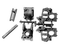 Image 1 for HPI Gear Box / Bulk Head Set