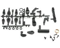 HPI Savage X Steering Crank/Servo Saver Set (Savage X)