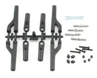 HPI Savage XL Flux Adjustable Upper Arm Set (Savage/Savage X/Baja 5B)