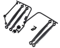 HPI Crawler King Arm Rod/Steering Rod Set