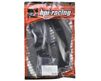 Image 2 for HPI Plastic 1/10 GT Wing Set (Black)