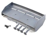HPI Baja Wing Set (Silver)