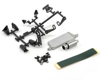 "HPI Nitro RS4 3 Drift ""Type A"" Body Tuner Kit"