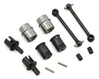 Image 1 for HPI Universal Driveshaft Set (2)