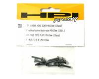 Image 2 for HPI 3x15mm TP Binder Head Screw (10)