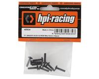 Image 2 for HPI 4x15mm TP Binder Head Screw (10)