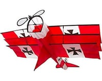 HQ Kites Red Baron 3D Single Line Kite