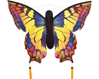 "HQ Kites HQ Butterfly Kite Swallowtail ""L"" Single Line Kite"