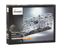 HQ Kites 501925 Space Rail Marble Roller Coaster with Steel Balls Level 5 | relatedproducts