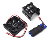Hot Racing Arrma 6S 1/8 6 Cell Monster Blower Motor Cooling Fan Kit | relatedproducts