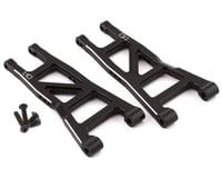 Hot Racing Arrma Senton Mega 1/10 4x4 Lower Front Suspension Arms HRAATF5501