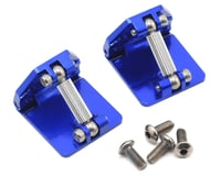 Hot Racing Traxxas M41 Aluminum Adjustable Trim Tabs (2)