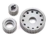Hot Racing Axial SCX10 Hard Anodized Aluminum Transmission Gear Set | relatedproducts
