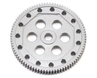 Hot Racing Associated 48P Aluminum Spur Gear (87T) (Team RC10 SC5M)