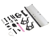 Hot Racing Axial SCX10 II Aluminum Snow Plow