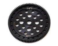 Hot Racing ECX 48P Super Duty Steel Spur Gear (87T) | relatedproducts