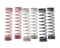 Hot Racing Traxxas Slash Multi Rate Rear Spring Set (3 Pair) | relatedproducts