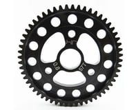 Image 3 for Hot Racing Axial 32P Steel Super Duty Spur Gear (57T)