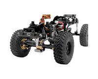 Image 3 for Hot Racing Axial SCX24 Stainless Steel Front/Rear Skid Plate