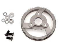 Hot Racing Traxxas 48P Hard Anodized Aluminum Spur Gear | relatedproducts