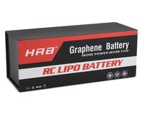 Image 2 for HRB 3S 100C Graphene LiPo Battery (11.1V/5000mAh)