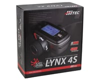 Image 4 for Hitec Lynx 4S 2.4GHz Radio System w/Axion 2 HHR Receiver