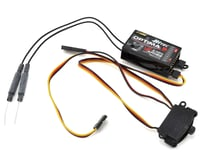 Image 2 for Hitec Flash 8 2.4GHz 8-Channel Aircraft Radio System w/Optima 9 Receiver