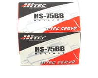 Image 3 for Hitec HS-75BB Retract BB Servo
