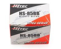 Image 3 for Hitec HS-85BB Mighty Micro Ball Bearing Servo